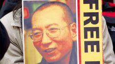 Liu Xiaobo. (Foto: AFP)