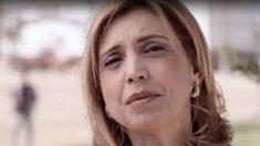 Marta Felip (PDeCAT), alcaldesa de Gerona.