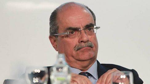 El empresario José Moreno Carretero, ex consejero de Sacyr.