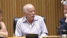 El ex tesorero del PP, Rosendo Naseiro (Foto: Congreso)