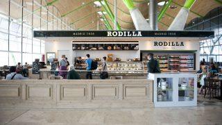 Tienda de Rodilla en Barajas (Fuente:Rodilla)