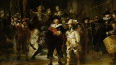 'La ronda de noche', Rembrandt | Efemérides 15 de julio de 2018