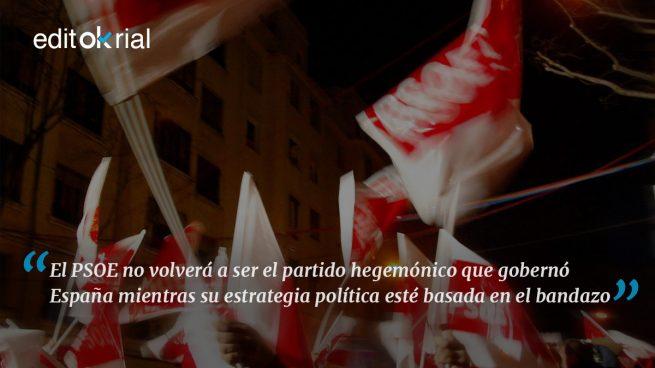 Malo para España y desastroso para el PSOE