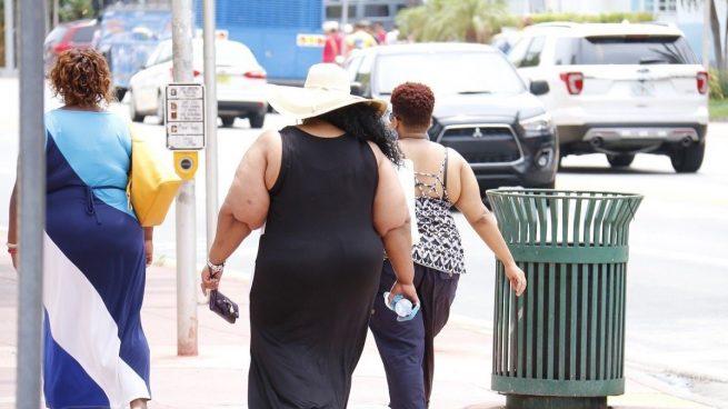 Obesidad mórbida: qué es y cuáles son sus causas