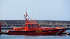 Embarcación 'Salvamar Hamal' de Salvamento Marítimo.