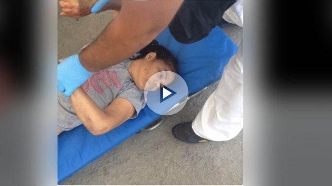 Al menos un muerto por disparos de los matones de Maduro en un centro de votación en Caracas