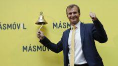MásMóvil dio el salto del MAB al Mercado Continuo (Foto:EFE)
