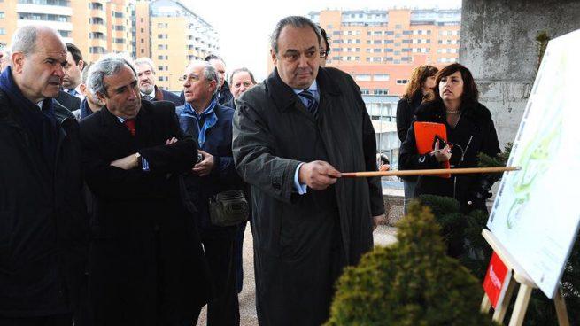 Un imputado en Púnica dirigió la obra del PSOE que permitió el pelotazo millonario en Alcorcón