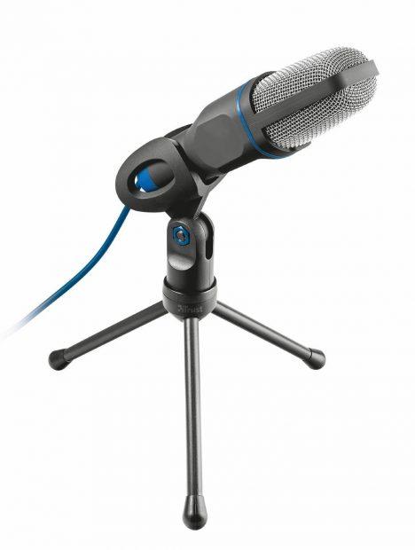 Micrófonos USB