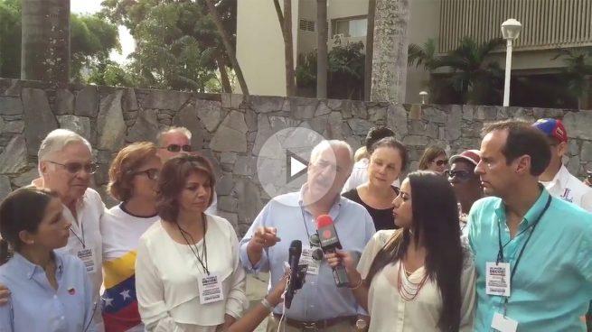 Cuatro ex presidentes latinoamericanos acusan a Zapatero de ser «el canciller de Nicolás Maduro»
