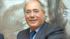 El rector de la Universidad de Lérida, Roberto Fernández (Foto: Twitter)