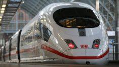 Tren de alta velocidad (Foto: GETTY).