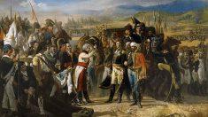 El 19 de Julio de 1808, el ejército español derrota al francés en la Batalla de Bailén.