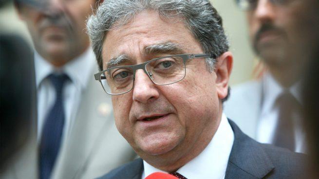 """Millo lamenta el """"tono autoritario, intransigente e intolerante"""" del nuevo director de los Mossos"""