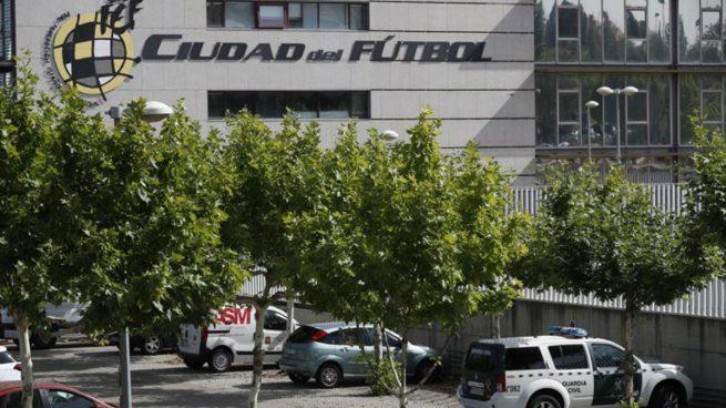 Pedraz registra la Federación por delitos de corrupción, falsedad, apropiación y alzamiento