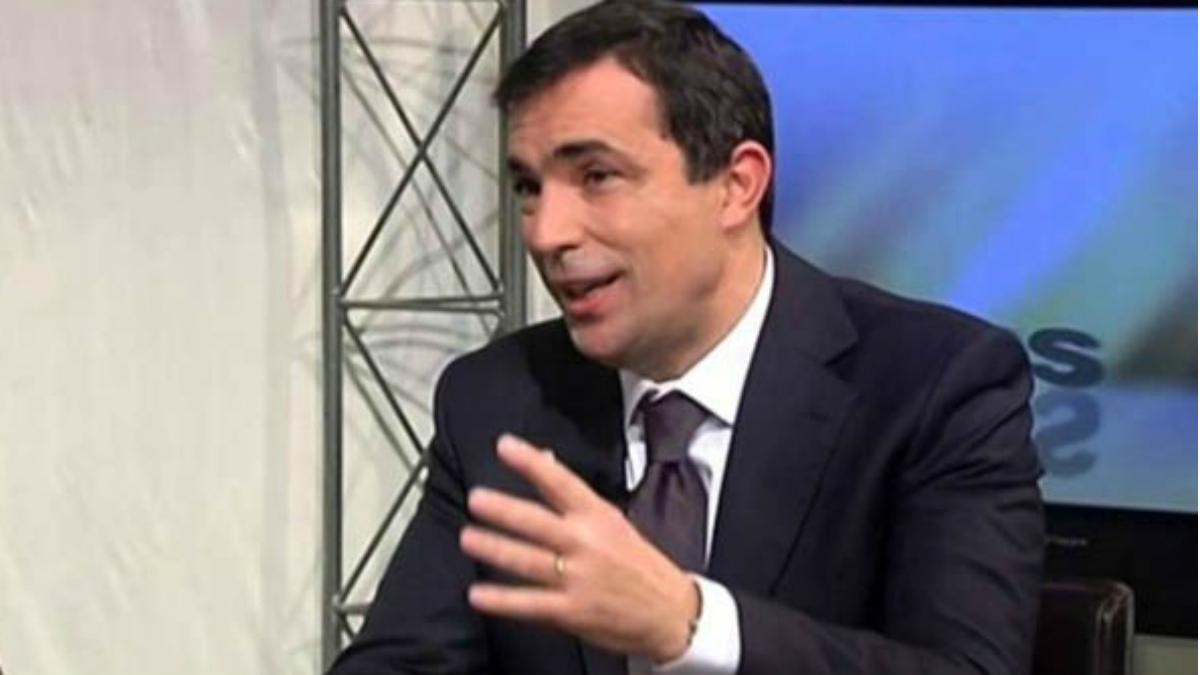 El nuevo jefes de los Mossos, culé, antiperico e independentista. (Twitter)
