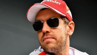 Sebastian Vettel ha señalado las sesiones de clasificación como el punto fuerte de Mercedes, lo que facilita el trabajo de sus pilotos los domingos. (Getty)