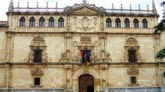 Universidad de Alcalá de Henares (Wikimedia)