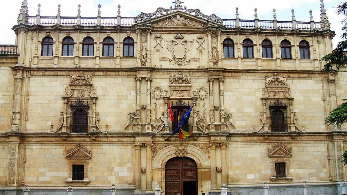 Alcal el municipio de espa a m s transparente con el pp - Casas regionales alcala de henares ...