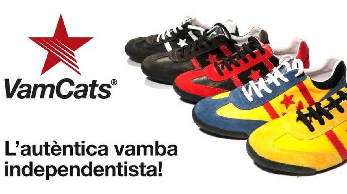 Promoción de las VamCats.