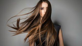 Sigue estos consejos para lograr tener el  el pelo más largo