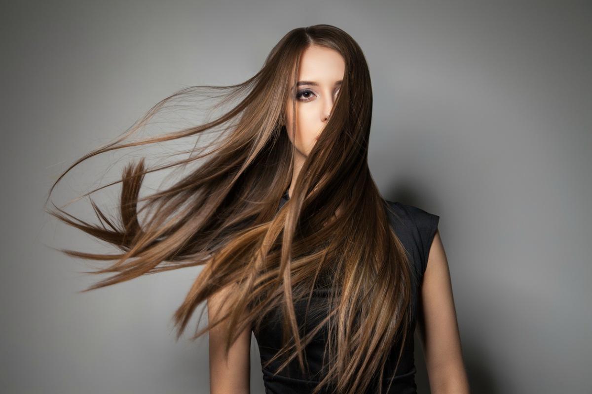 Trucos para tener el pelo más largo