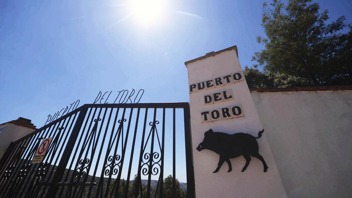 Finca Puerto del Toro