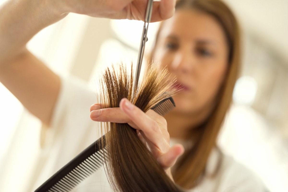 Cómo tener el pelo más largo