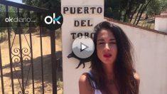 OKDIARIO en la puerta de la finca Puerto del Toro, donde ha aparecido muerto Miguel Blesa.