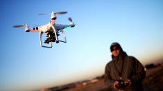Los drones han revolucionado el mundo de la fotografía y la comunicación.
