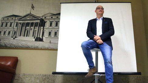 El actor y humorista Felisuco (Foto: EFE)
