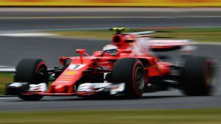 Flavio Briatore asegura que Ferrari no va a ganar el mundial este año al no haber aprovechado las debilidades de Mercedes a principios de campeonato. (Getty)