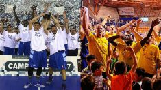 Gipuzkoa Basket y CB Miraflores ascienden a la ACB. (acb.com)
