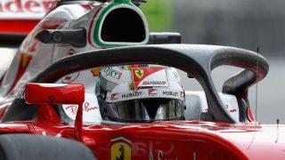El Halo ha sido finalmente el dispositivo elegido por la FIA para proteger la cabeza de los pilotos de Fórmula 1.