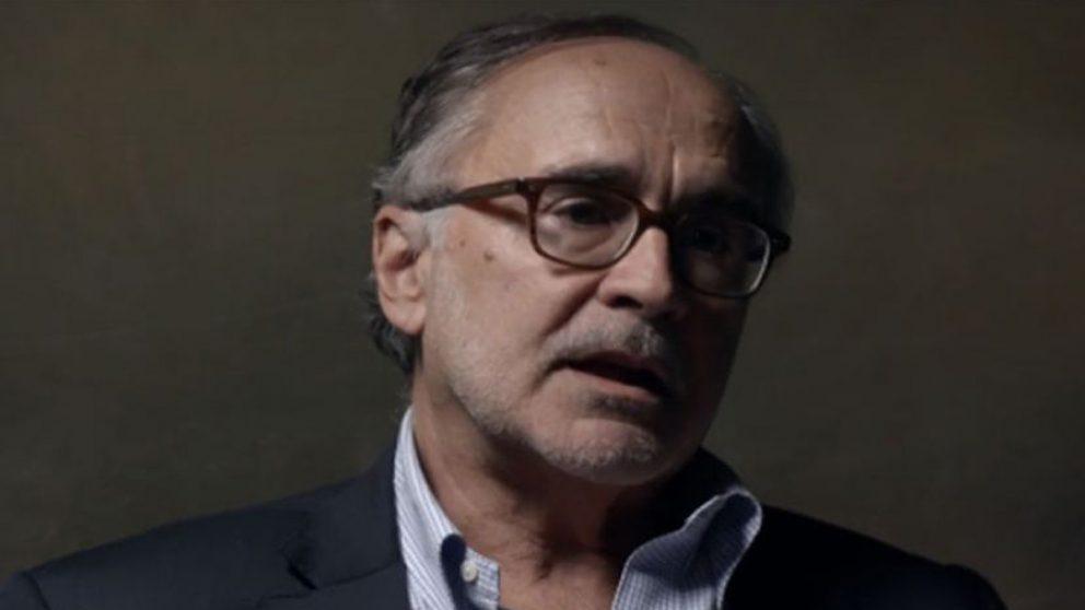 El periodista y ex director de la Casa del Rey Javier Ayuso.