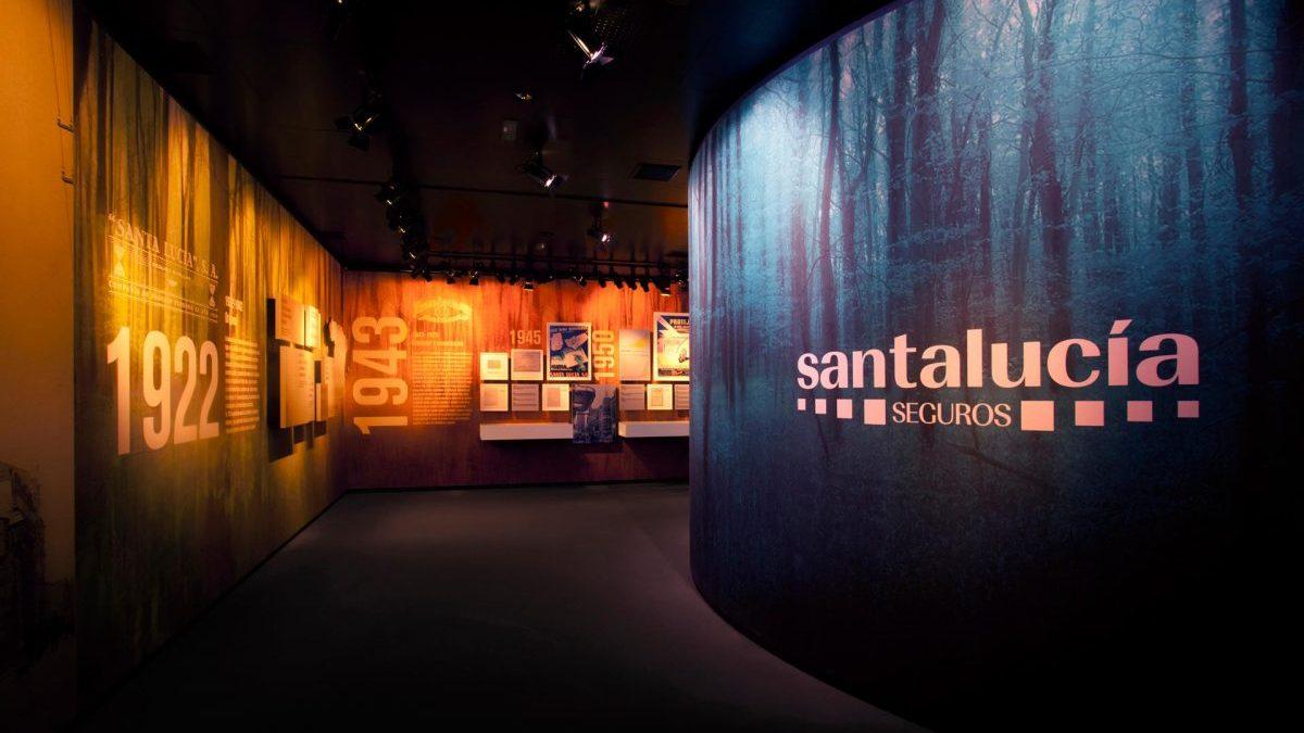 Santalucía Seguros. (Foto: Santalucía)