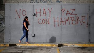 Las peticiones de asilo de venezolanos seguirán aumentando en españa