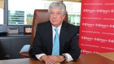 Arturo Fernández , expresidente de CEIM (Foto: Cámara de Comercio de Madrid)