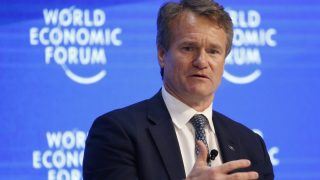 Brian Moynihan, CEO de Bank of America (Foto. Getty)