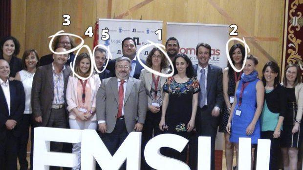 Seguro médico privado para los empleados de una empresa pública llena de 'enchufados' de PSOE e IU