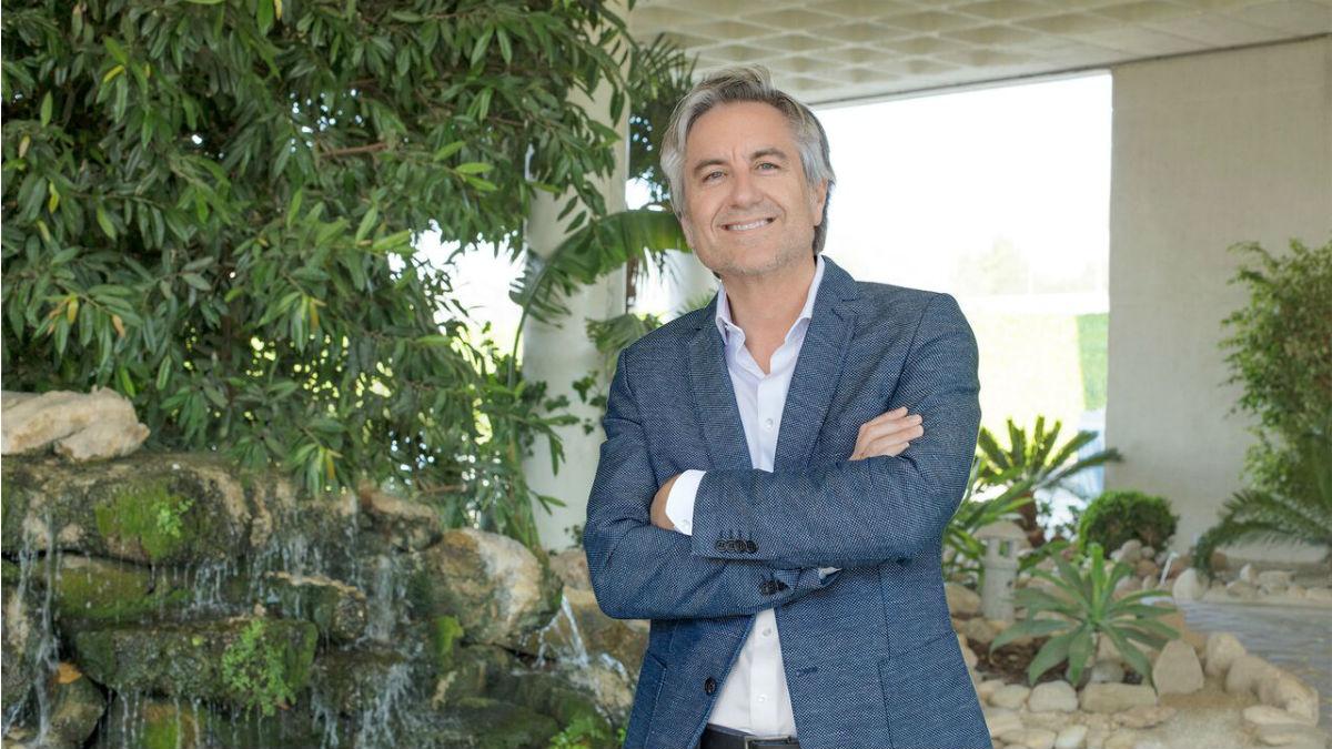 Julio Sánchez, CEO de Energy Sistem (Foto: Energy Sistem)