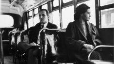 Descubre por qué Rosa Parks pasó a la historia