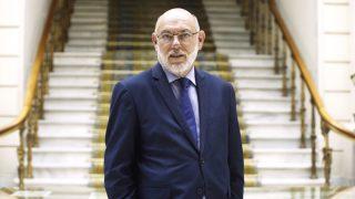 José Manuel Maza. (Foto: EFE)