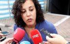 """Podemos pide que el País Vasco sea una """"nación"""" en """"una España federal o confederal"""""""