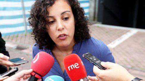 Nagua Alba. (Foto: EFE)