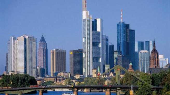 Alemania-confianza empresarial alemana
