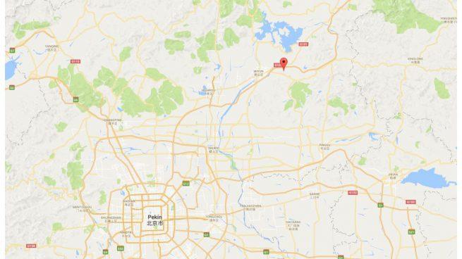 Al menos un muerto y 13 heridos tras un apuñalamiento y embestida en Pekín