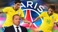 El padre de Neymar ya le ha dejado claro al Barcelona lo que quiere.