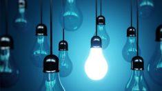 Recibo de la luz (Foto. Istock)