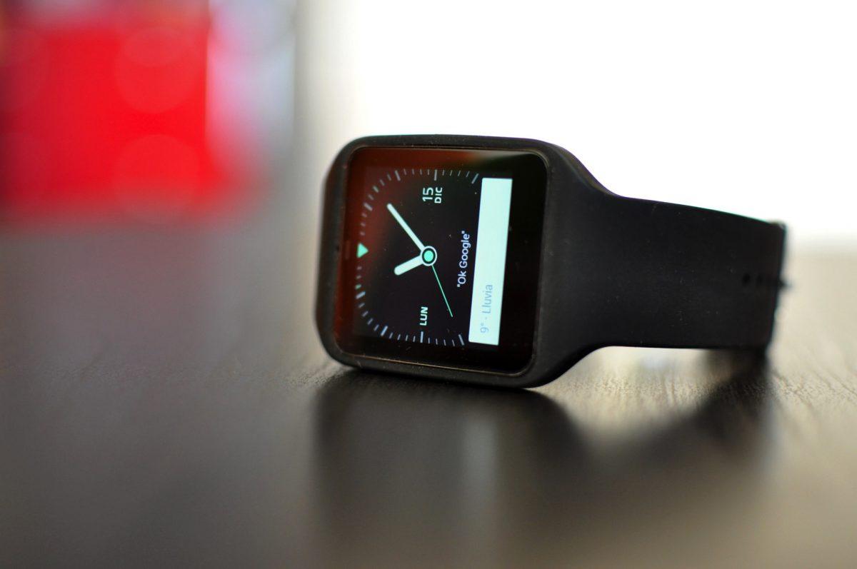 Smartwatches.